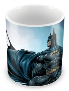 Подарок Оригинальная чашка 'Batman 1'