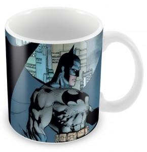 Подарок Оригинальная чашка 'Batman темный рыцарь'