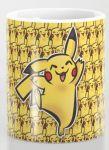 Подарок Оригинальная чашка с покемоном Пикачу