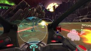 скриншот Super Stardust Ultra PS4 - Русская версия #2