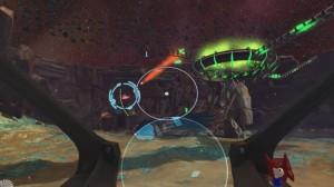 скриншот Super Stardust Ultra PS4 - Русская версия #5