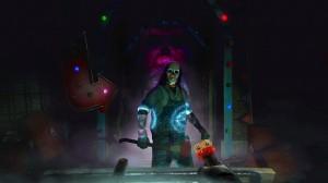 скриншот Until Dawn: Rush Of Blood PS4 #2