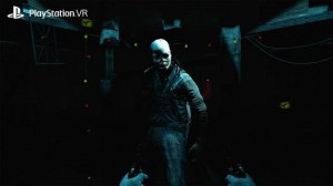 скриншот Until Dawn: Rush Of Blood PS4 #3