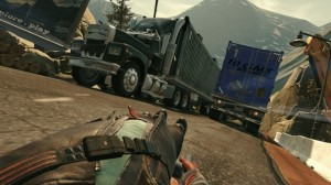 скриншот VR Worlds PS4 - Русская версия #3