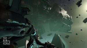 скриншот VR Worlds PS4 - Русская версия #4