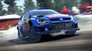 скриншот Dirt Rally. Legend Edition PS4 - Русская версия #5
