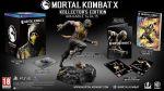 скриншот Mortal Kombat X. Kollector's Edition PS4 - Русская версия #3