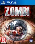 игра Zombi PS4  - Русская версия