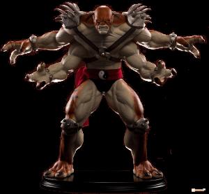 фигурка Коллекционная фигурка Mortal Kombat Klassic: Kintaro