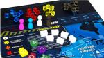 фото Настольная игра 'Пандемия: Наследие ' синяя кробка #6