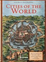 Книга Cities of the World