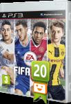 игра FIFA 20 PS3