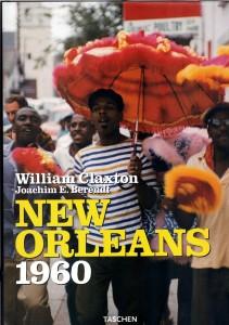Книга New Orleans Jazzlife 1960