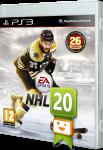 игра NHL 20 PS3