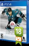 скриншот NHL 18 PS4 - Русская версия #11