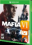 игра Mafia 6 XBOX ONE