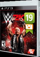 игра WWE 2K19 PS3