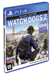 игра Watch Dogs 2. Deluxe Edition PS4 - Русская версия