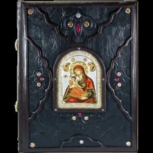 Книга Христос Воскрес. Евангельская история: священная история Нового Завета (футляр)