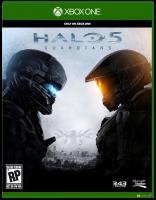 игра Halo 5 Guardians Xbox One