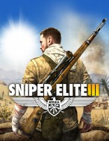 игра Sniper Elite 4 PC