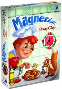Magnetiz. Юные шеф-повара