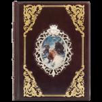 фото страниц Подарочная книга 'Энциклопедия охоты' #3