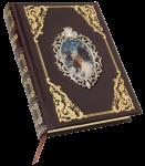 фото страниц Подарочная книга 'Энциклопедия охоты' #2