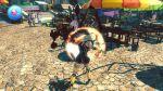 скриншот Gravity Rush 2  PS4 - Русская версия #6