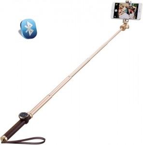 Подарок Селфи-монопод UFT SS20 luxury (Bluetooth)