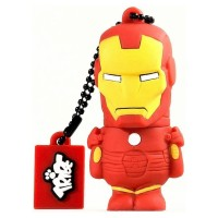 Подарок USB-флешка Maikii 'Marvel Iron Man' 16GB (FD016504)