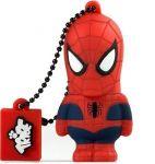 Подарок USB-флешка Maikii 'Marvel Spiderman' 16GB (FD016505)
