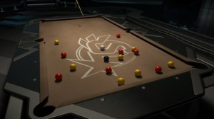 скриншот Hustle Kings PS4 #2