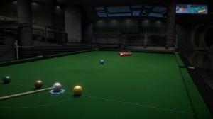 скриншот Hustle Kings PS4 #3