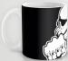 фото Оригинальная чашка 'Dark Side Knuckle' #2