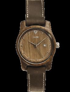 Подарок Деревянные часы Galtree 'Trump'