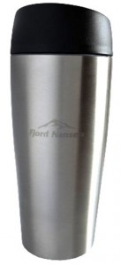 Термокружка Fjord Nansen LANDO 0,4 l стальная (32769)