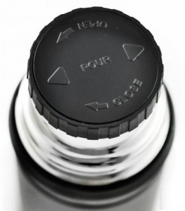 фото Термос Fjord Nansen HONER 1,0 L black (7704) #2