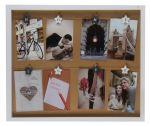 Подарок Фоторамка EVG 'Brown Collage 8' (BIN-314652)
