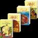 Книга Джури (супер-комплект із 4 книг)