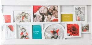 Подарок Фоторамка EVG 'White Collage 4' (BIN-1122876)