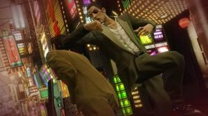 скриншот Yakuza 0 PS4 #4
