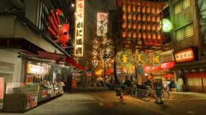 скриншот Yakuza 0 PS4 #5
