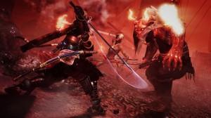 скриншот Nioh PS4 - Русская версия #3