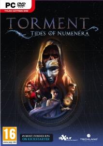 игра Torment: Tides of Numenera PC