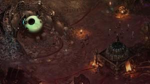 скриншот Torment: Tides of Numenera PC #2