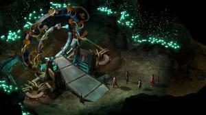 скриншот Torment: Tides of Numenera PC #4