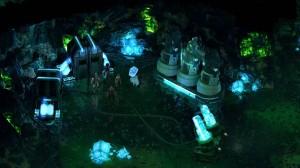 скриншот Torment: Tides of Numenera PC #8