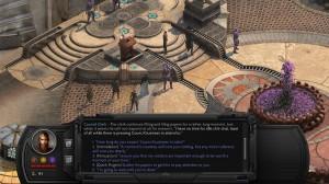 скриншот Torment: Tides of Numenera PC #6