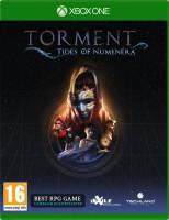 игра Torment: Tides of Numenera Xbox ONE